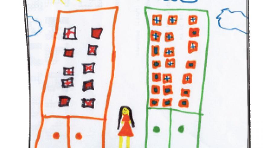 Pourquoi respecter le stade graphique de l'enfant?