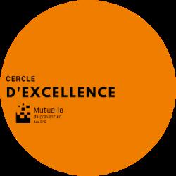 Une nouvelle reconnaissance : Cercle d'excellence
